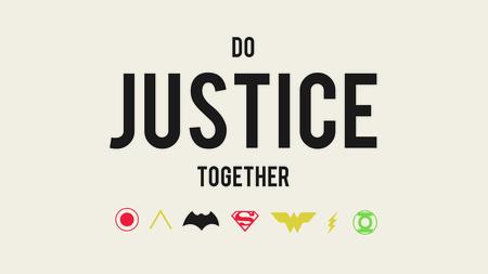 Do Justice Together