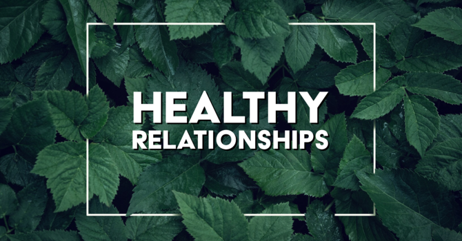 Healthy Relationships: Friendship Without Distrust
