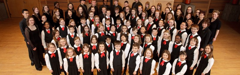 2019 - Calgary Children's Choir