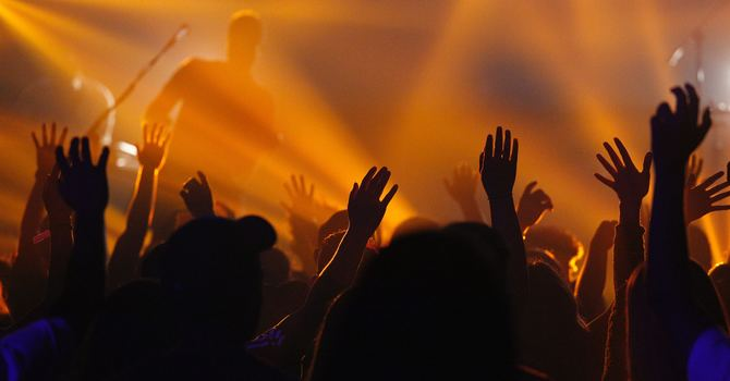 Sacramento County Restricts Indoor Worship Services image