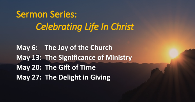 Sermon Series image