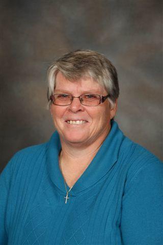 Debbie March