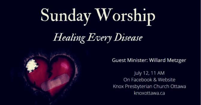 Healing Every Disease