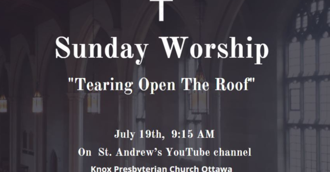 Tear Open the Roof
