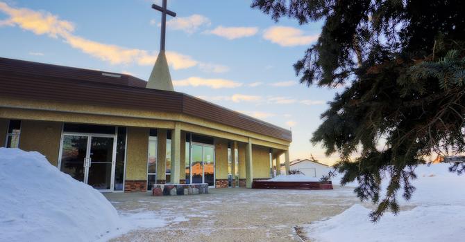 Century Meadows Baptist Church
