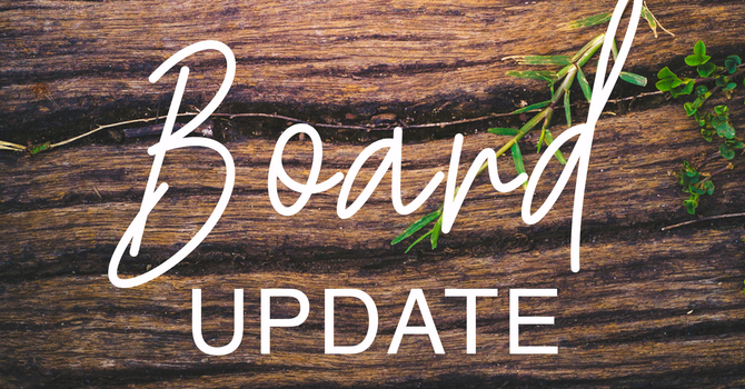 Board Update image