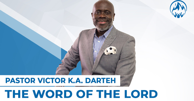 The Word Of The Lord (2020)