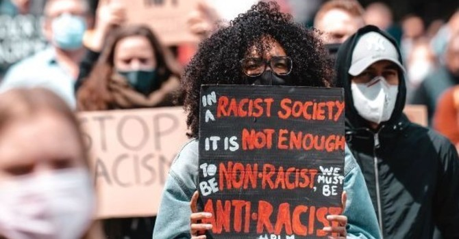 June 14, 2020 - Racism and White Privilege
