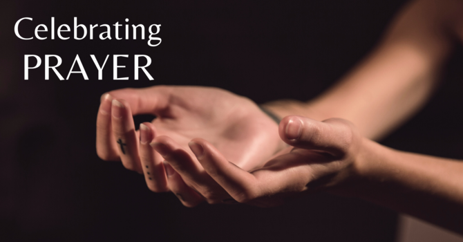 Celebrating Prayer