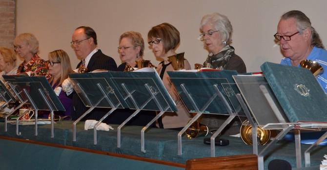 Bell Choir & Chancel Choir