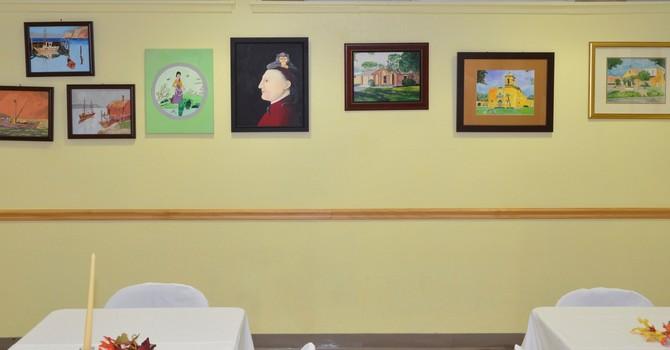 Art & Wellness Activities