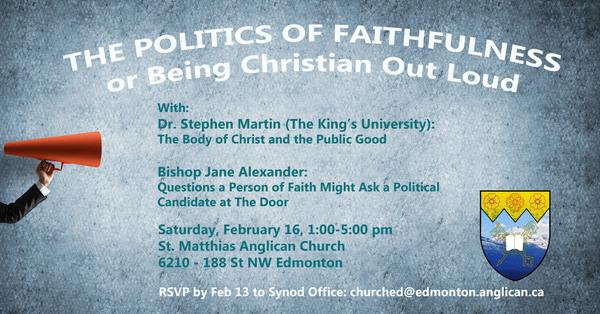 The Politics of Faithfulness