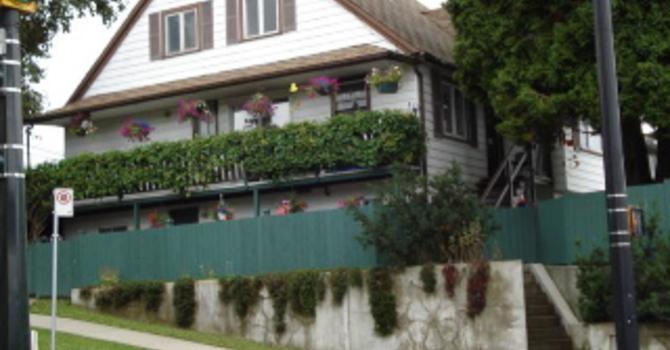 The Daniel House image