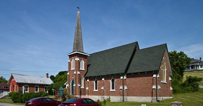 St. Johns, Waupoos
