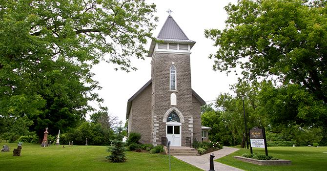 All Saints' Church & Queen Anne Parish Centre