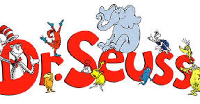 Dr. Seuss Eucharist image