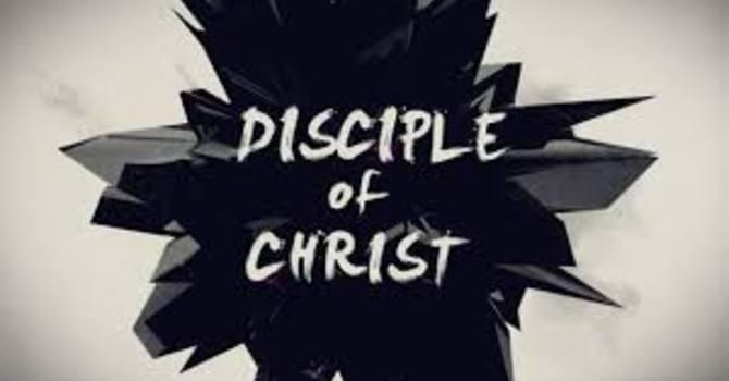 5 discipleship attributes image