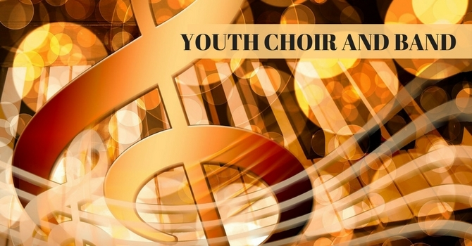 NEW: Youth Choir and Band – Info Meeting October 1 image