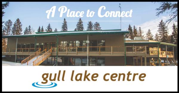 Gull Lake Sunday