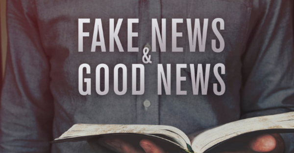 Fake News & Good News