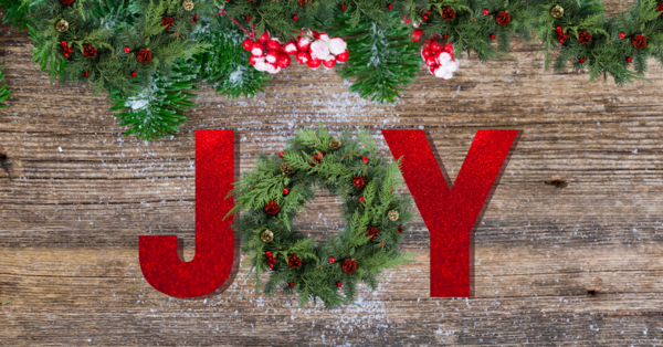 Joy to the World (Advent 2019)