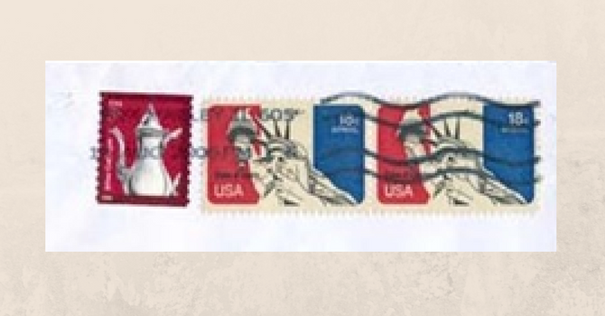 Used Stamps for Philips Group image