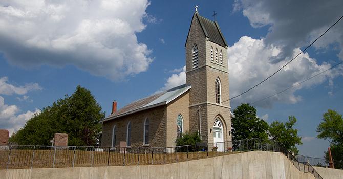 Christ Church, Tamworth