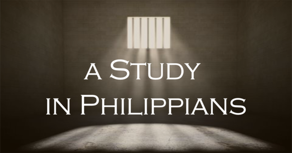 A Study in Philippians