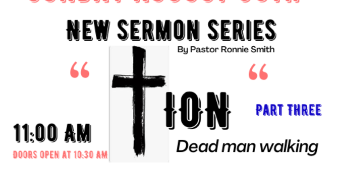 """The """"Tion"""" Series"""