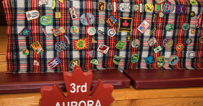 3rd Aurora Scouting Group 60th Anniversary image