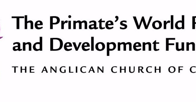 The Primates World Relief and Development Fund image