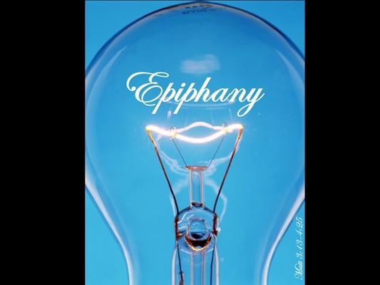 """Epiphany 2020, """"Good News For All People"""""""