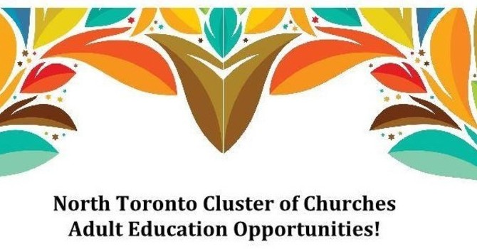 North Toronto Cluster of Churches  image