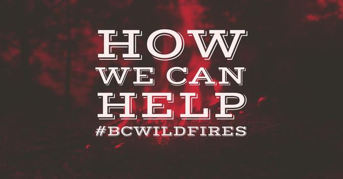 Wildfire Response image