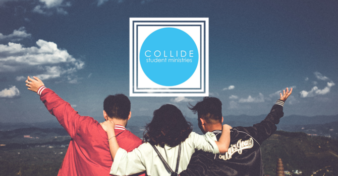 Collide Student Ministries