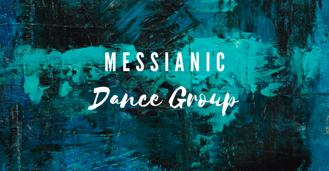 Messianic Dance Group