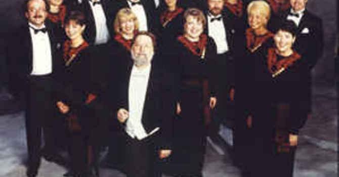 OCCS - Vancouver Chamber Choir(S)