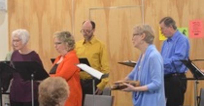 Cantando Singers Concert (L)