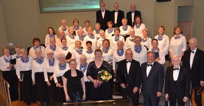 Oceanside Concert Choir (S)