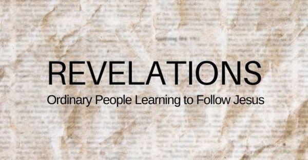 Revelations Newsletter