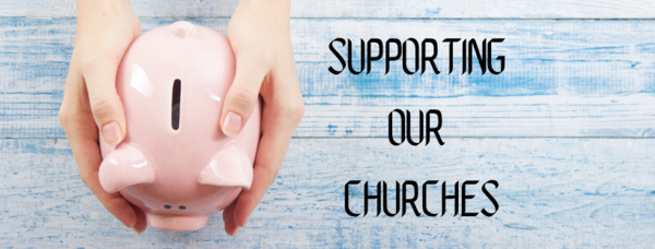 Supporting Our Churches