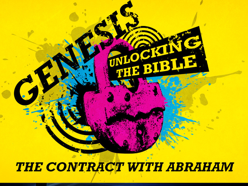 The Contract with Abraham