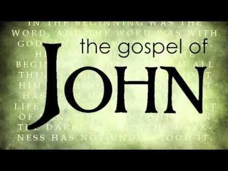 The Disciple Jesus Loved