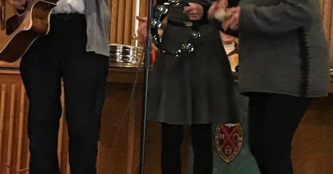 Worship Band  image
