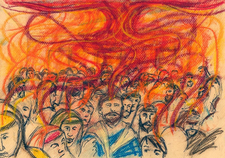 pentecost - photo #35