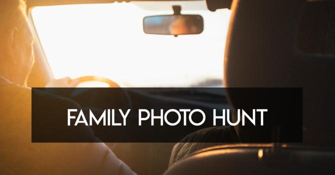 Family Photo Event image