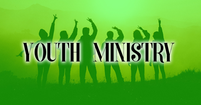 Y2C - Youth to Christ