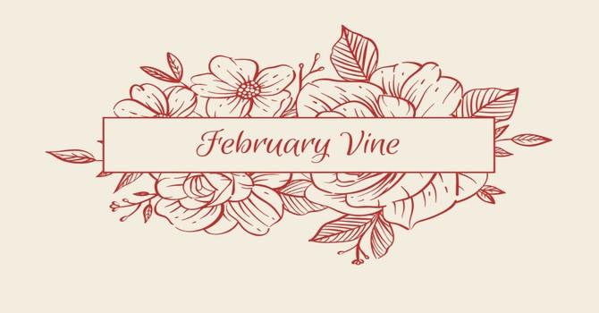 February Vine image