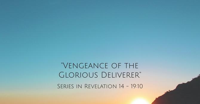 Victory in Heaven, Vengeance on Earth
