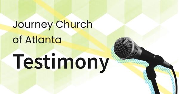 Personal Testimonies